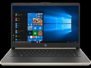 HP- laptop